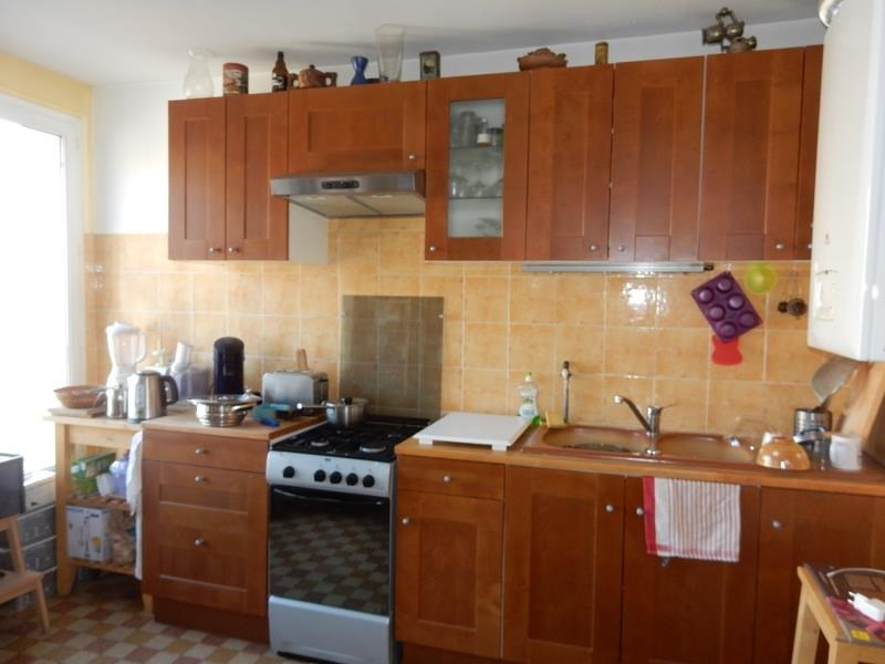 Investment property apartment Grenoble 145 000€ - Picture 2