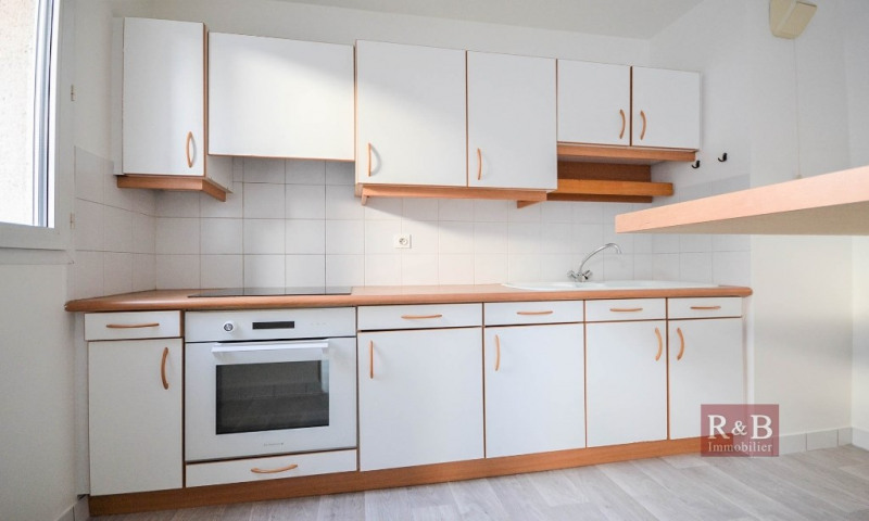 Vente appartement Plaisir 180000€ - Photo 3