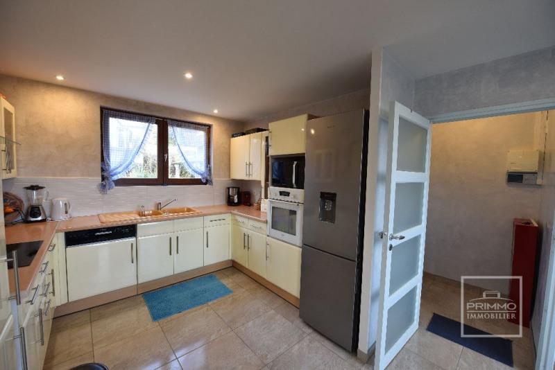 Vente maison / villa Lozanne 265000€ - Photo 5