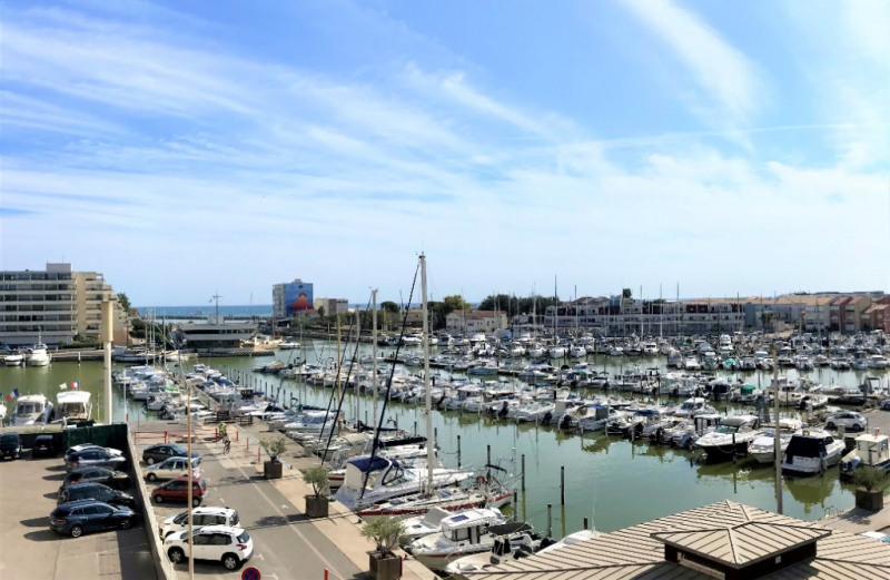 Vente appartement Carnon plage 109 000€ - Photo 3