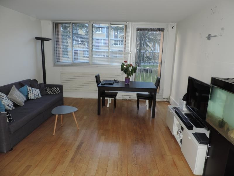 Vente appartement Antony 269 000€ - Photo 9