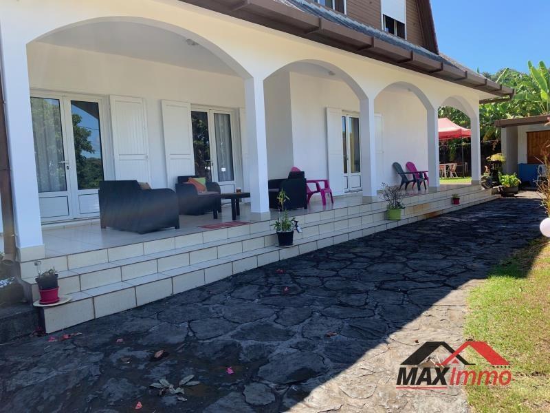 Vente maison / villa Saint joseph 424450€ - Photo 1