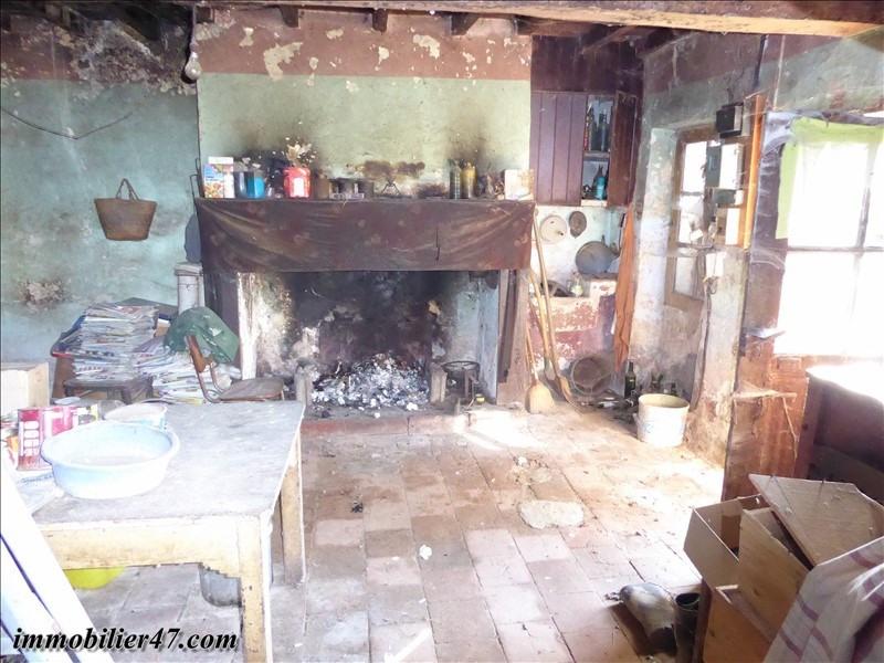 Vente maison / villa Le temple sur lot 75000€ - Photo 7