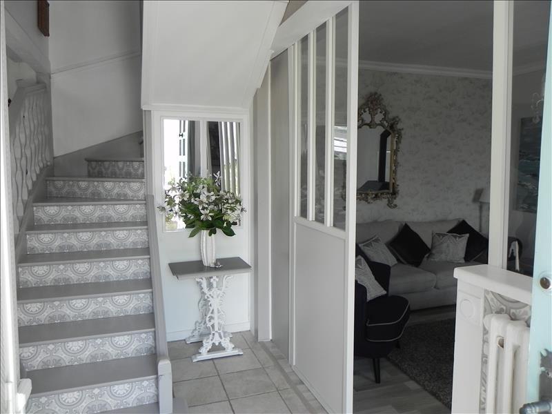 Vente maison / villa Louannec 372462€ - Photo 5