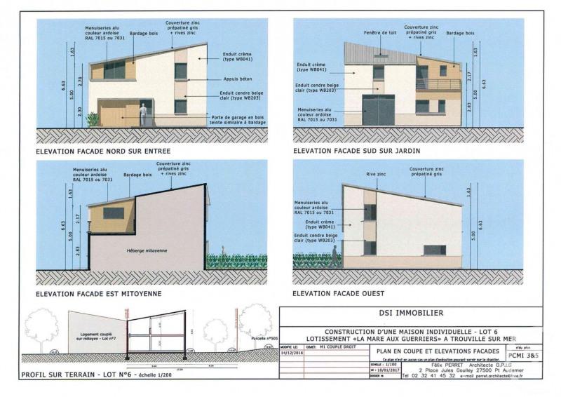 Продажa дом Trouville sur mer 283000€ - Фото 9