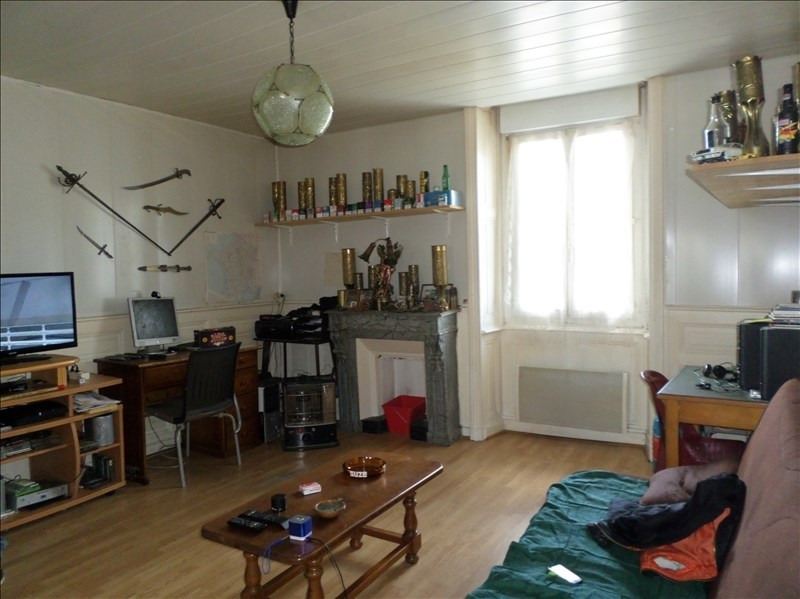 Vente appartement Martignat 59 000€ - Photo 1