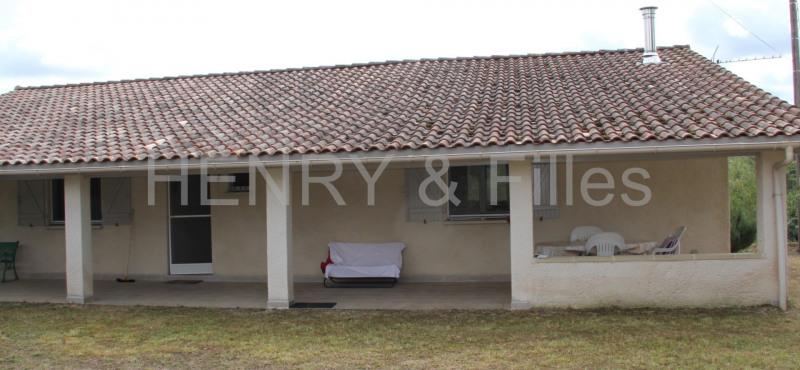 Vente maison / villa L'isle en dodon 202000€ - Photo 20