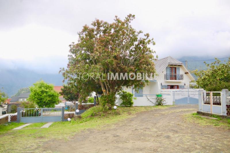 Produit d'investissement maison / villa Cilaos 318000€ - Photo 5