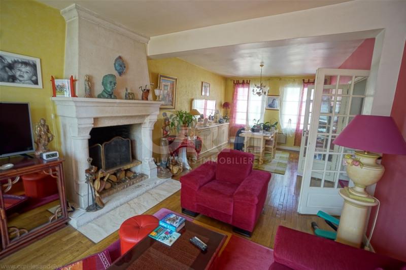 Sale apartment Les andelys 158000€ - Picture 4