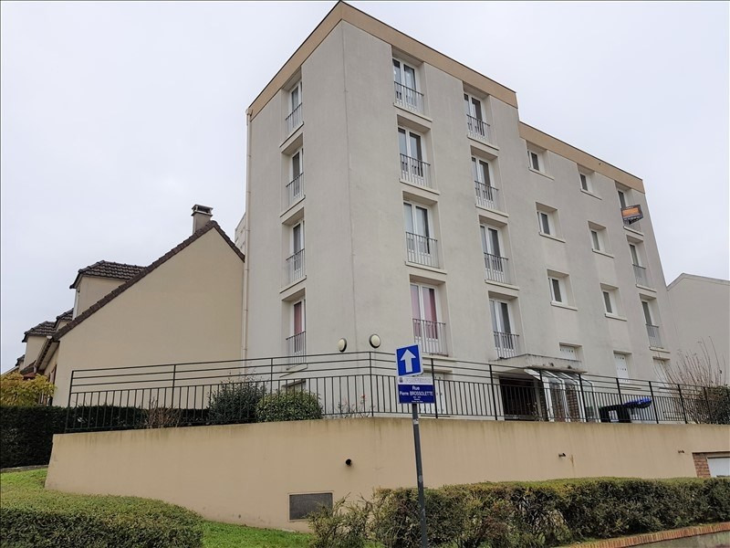 Location appartement Fontenay aux roses 740€ CC - Photo 1