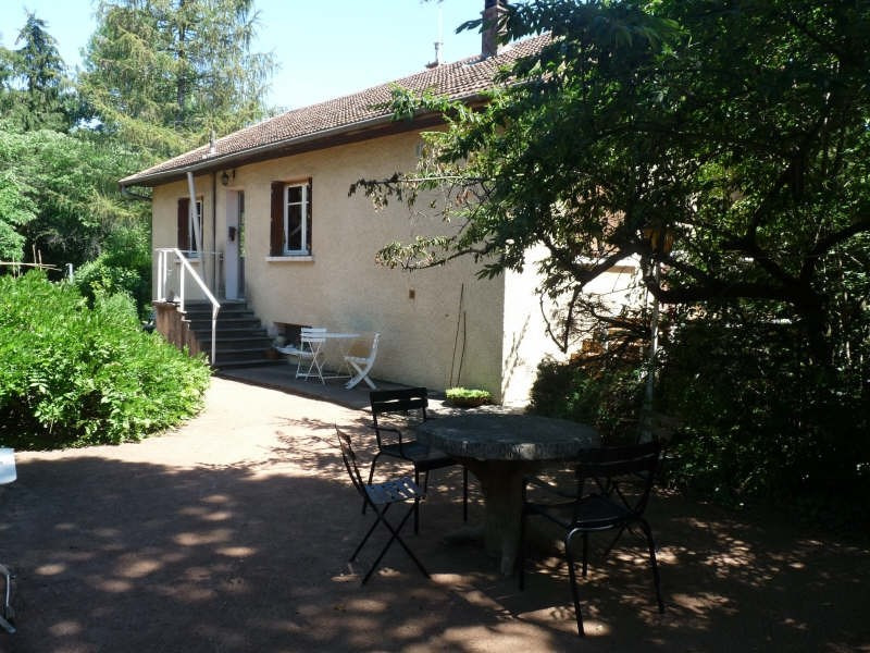 Rental house / villa Dardilly 1170€ CC - Picture 3