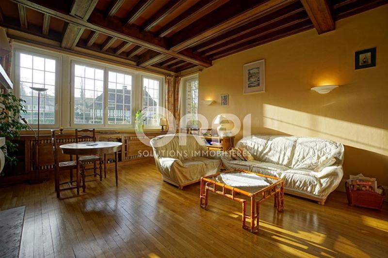 Vente de prestige maison / villa Les andelys 420000€ - Photo 9