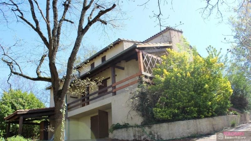Vente maison / villa Castanet-tolosan 439000€ - Photo 5