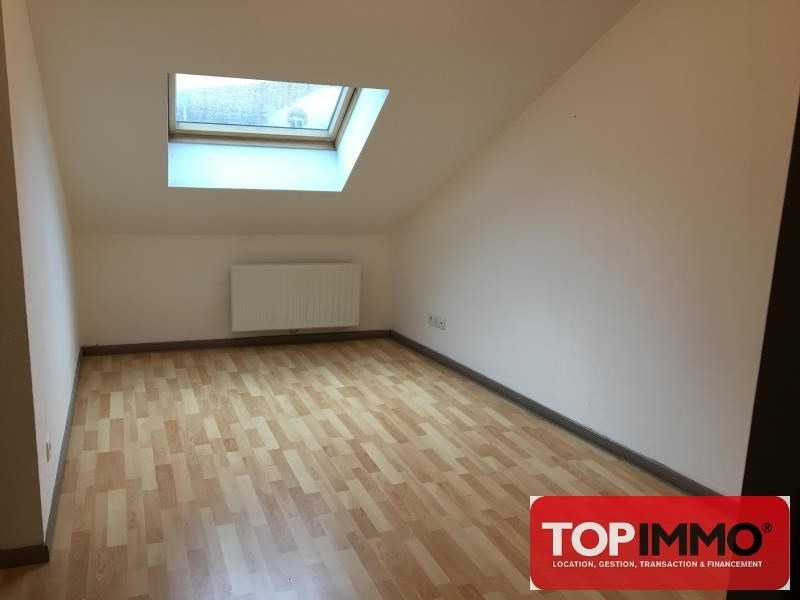 Location appartement Raon l etape 250€ CC - Photo 1