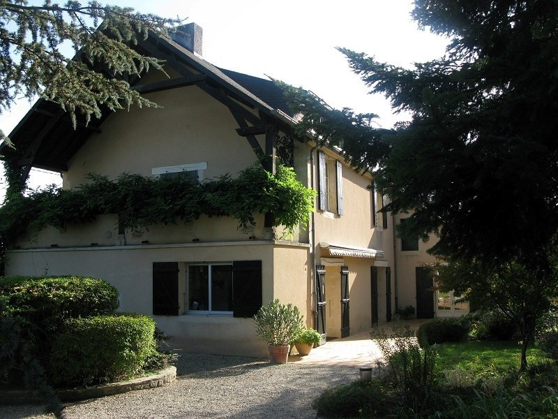 Sale house / villa Fourchambault 335 000€ - Picture 3