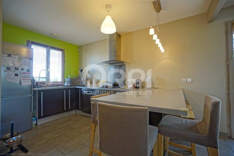 Sale house / villa St clair sur epte 210000€ - Picture 5