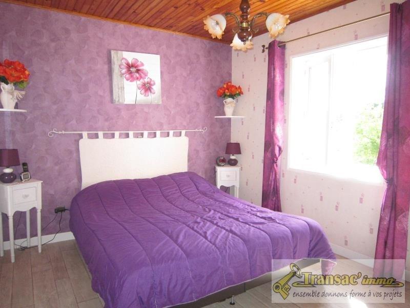 Sale house / villa Celles sur durolle 242650€ - Picture 4