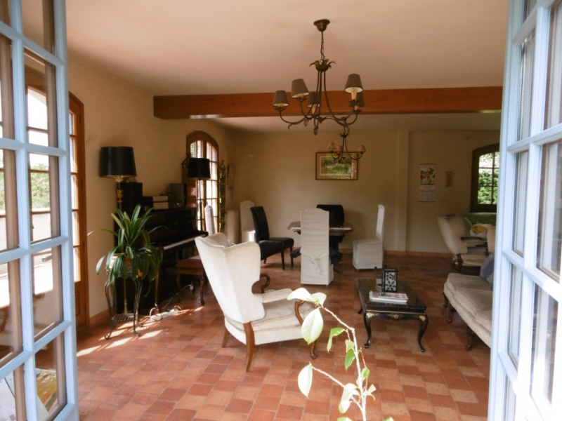 Sale house / villa Montfort le gesnois 364 000€ - Picture 2