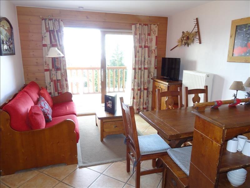 Investment property apartment Les arcs 241000€ - Picture 4