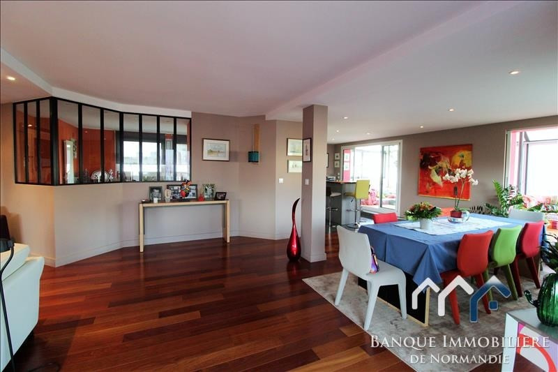 Vente de prestige appartement Caen 994 000€ - Photo 9