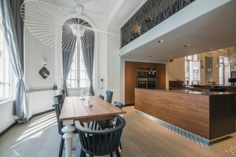 Vente de prestige appartement Aix les bains 1580000€ - Photo 1