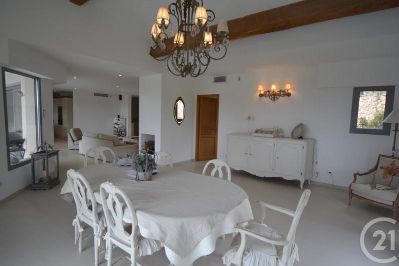 Verkauf von luxusobjekt haus Vallauris 1250000€ - Fotografie 7