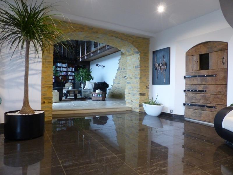 Vente de prestige maison / villa Vire 950000€ - Photo 4