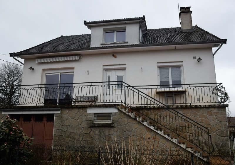 Vente maison / villa Chateauneuf la foret 170000€ - Photo 1