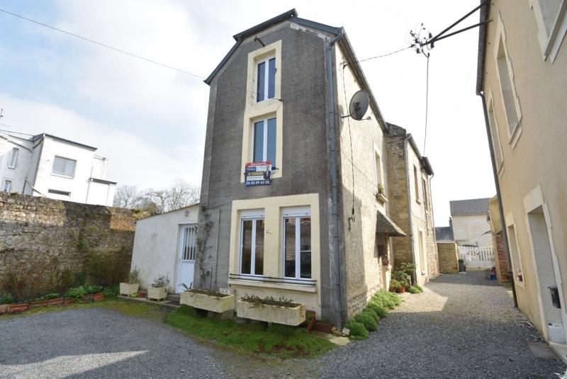 Sale house / villa Isigny sur mer 86500€ - Picture 7