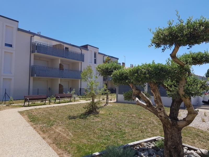 Verhuren  appartement Chatelaillon plage 845€ CC - Foto 9
