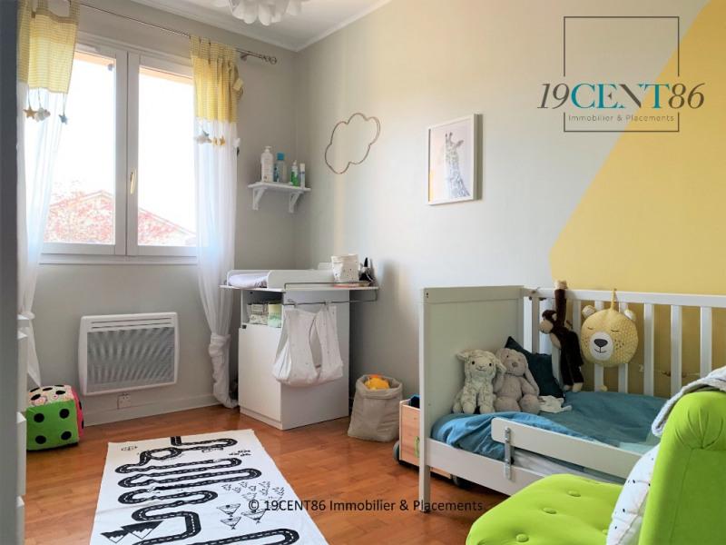 Sale house / villa Saint priest 349000€ - Picture 10
