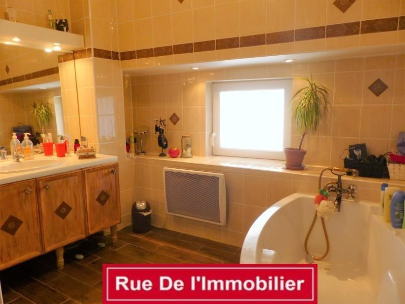 Vente maison / villa Bouxwiller 159 700€ - Photo 6