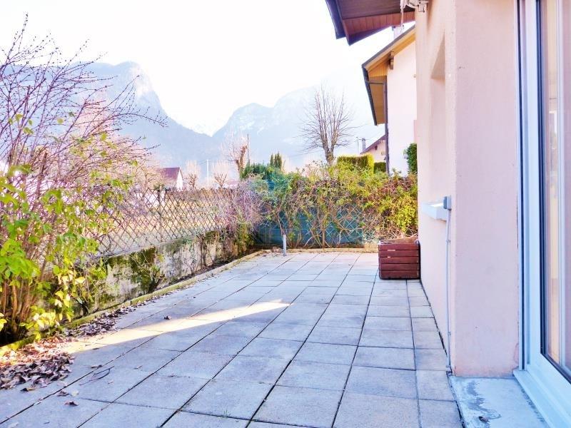 Vente appartement Scionzier 125000€ - Photo 10