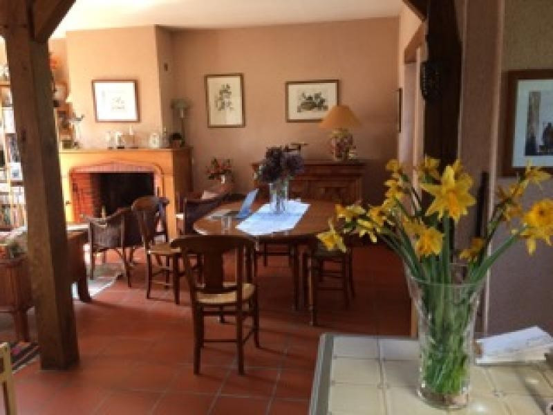 Vendita casa Vendome 185500€ - Fotografia 7