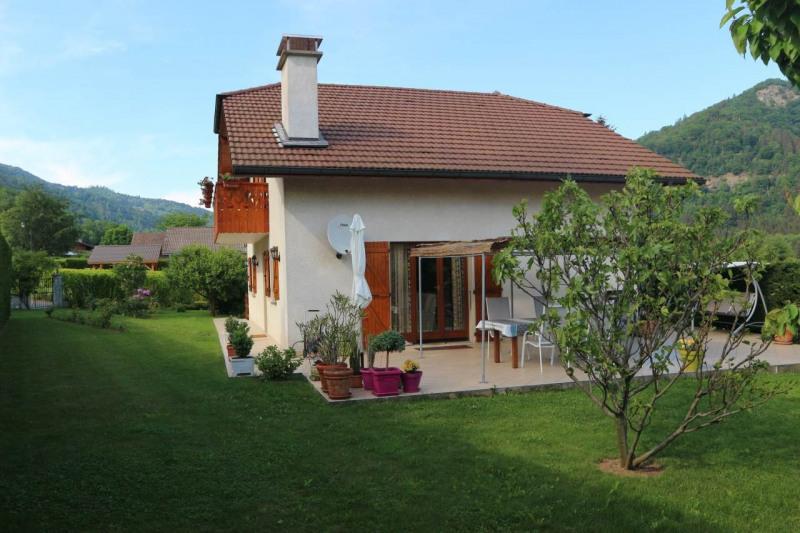 Vente maison / villa Fillinges 495000€ - Photo 1
