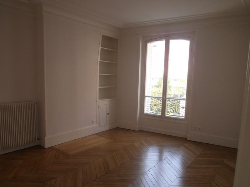Rental apartment Neuilly-sur-seine 1980€ CC - Picture 2
