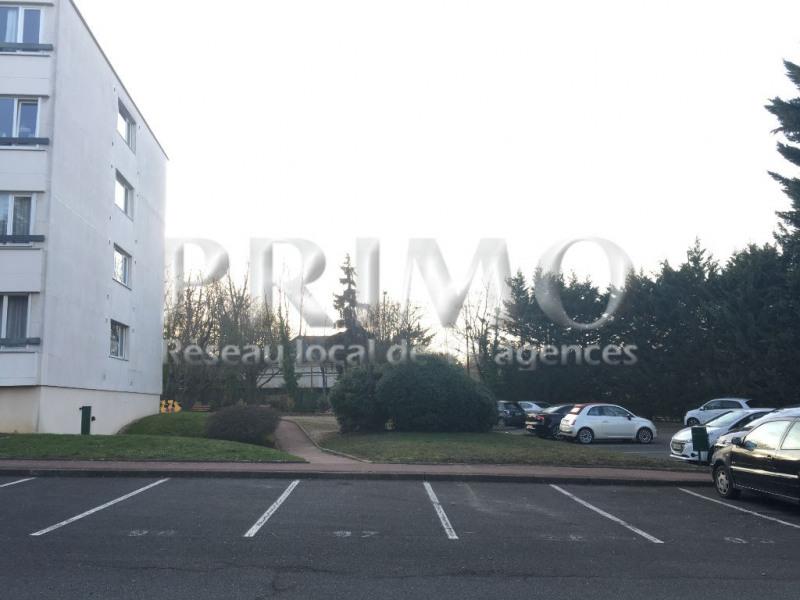 Vente parking Chatenay malabry 9000€ - Photo 1