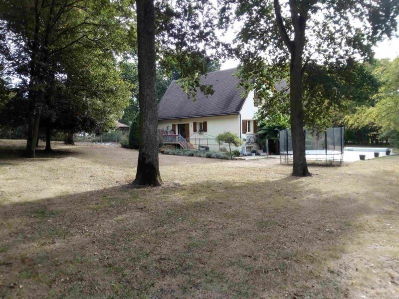 Revenda casa Auneau 418000€ - Fotografia 1