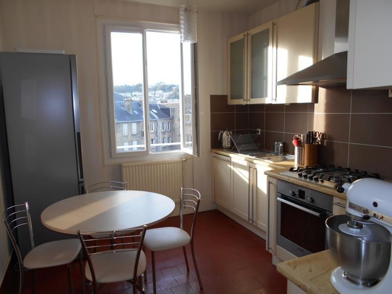 Vente appartement Le havre 115000€ - Photo 2