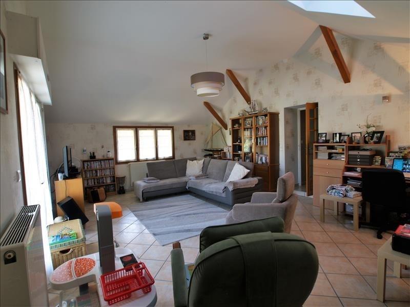 Deluxe sale house / villa Drumettaz clarafond 695000€ - Picture 3