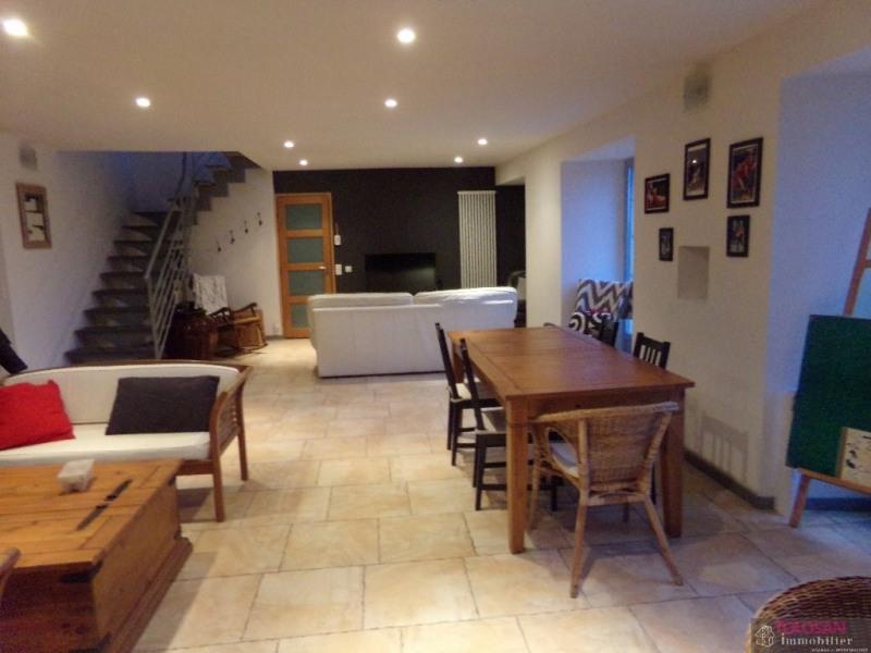 Deluxe sale house / villa Villefranche de lauragais 13 mn 426000€ - Picture 3