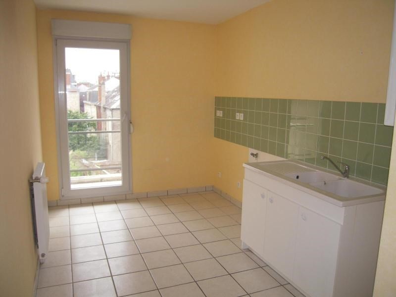 Location appartement Dijon 750€ CC - Photo 2
