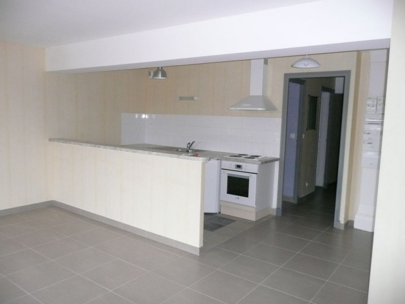 Rental apartment Cucq 700€ CC - Picture 2