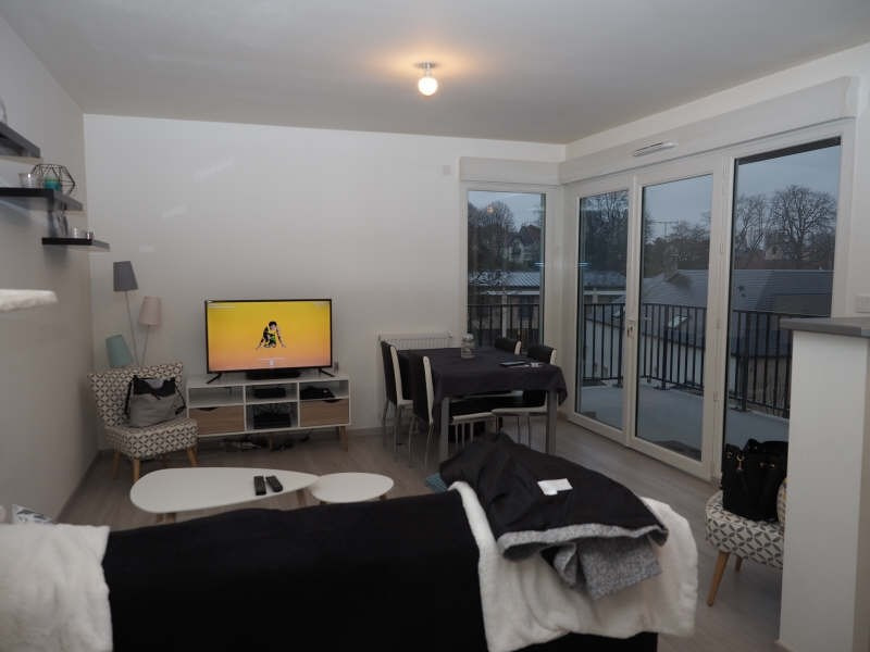 Rental apartment Bretteville sur odon 670€ CC - Picture 3
