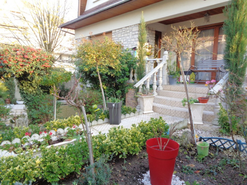 Vente maison / villa Sevran 425 000€ - Photo 2