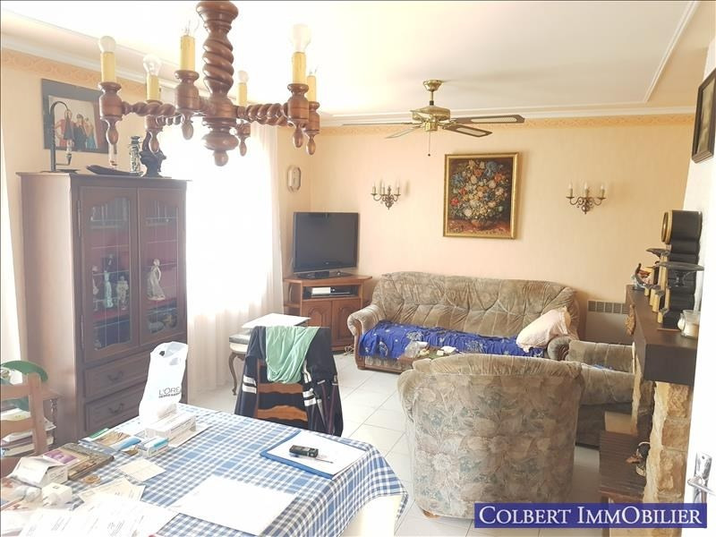 Vente maison / villa Champs sur yonne 148 900€ - Photo 2