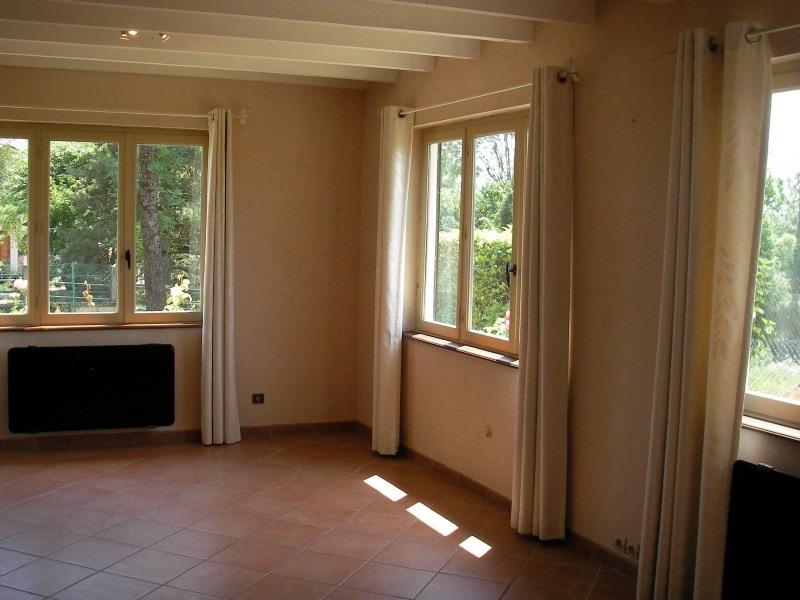 Location maison / villa Bouvesse quirieu 616€ CC - Photo 5