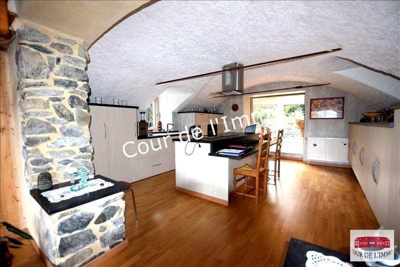 Vente de prestige maison / villa Viuz en sallaz 595000€ - Photo 5