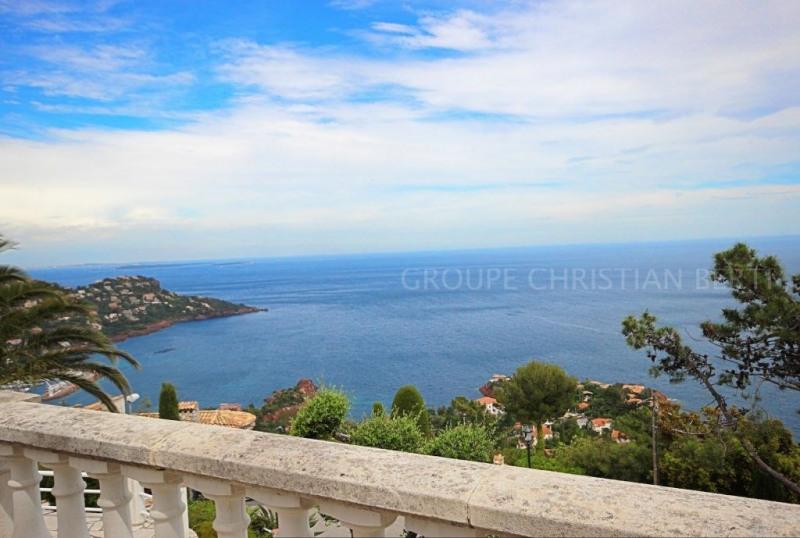 Vente de prestige maison / villa Le trayas 820000€ - Photo 4