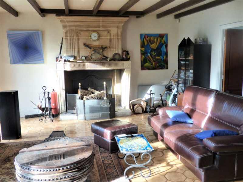 Vente maison / villa Fronsac 365 700€ - Photo 3